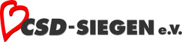 CSD-Siegen e.V. logo