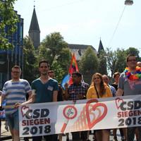 CSD Siegen GOMES 002